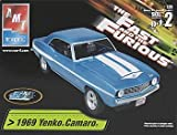 AMT 1969 Yenko Camaro the Fast and Furious 1/25