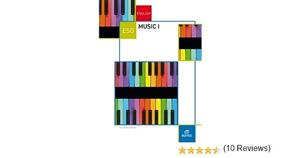 Music I English Project LOMCE Secundaria - 9788490787793: Amazon ...