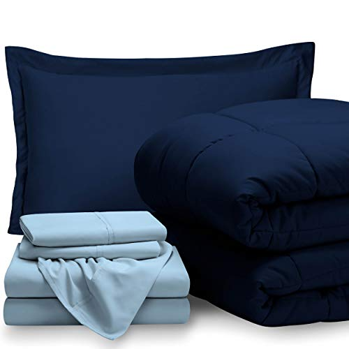 Bare Home Bed-in-A-Bag 5