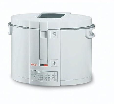 Bosch tfb2001 freidora