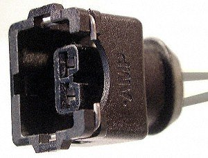 Standard Motor Products S697 Pigtail/Socket