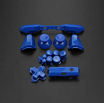 RB LB - Kit de Botones de activación para Xbox One S Slim ...