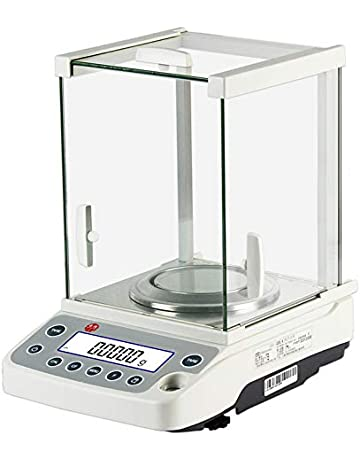 Analytical Balances: Amazon com