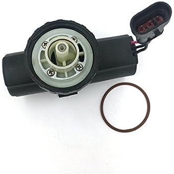 Heavy Equipment Parts & Accessories Fuel Lift Transfer Pump