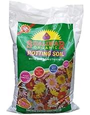 Shalimar Potting Soil - Organic Soil, 50 L