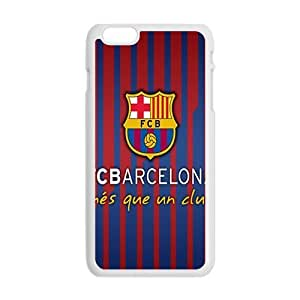 Happy FCB ARCELONA Phone Case for iphone 5c