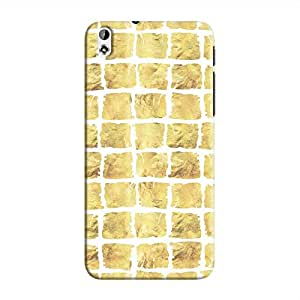 Cover It Up - Yellow Rock White Break Desire 816 Hard Case