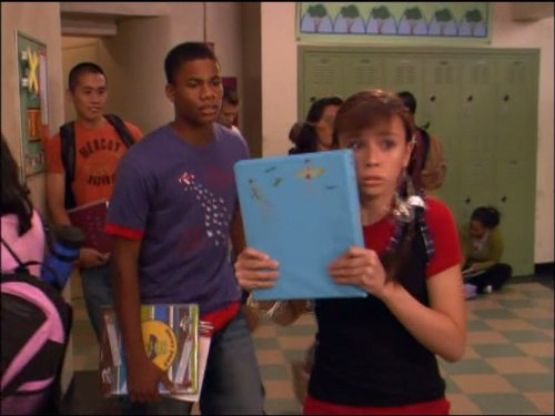 The New Best Friend (Unfabulous The New Best Friend)