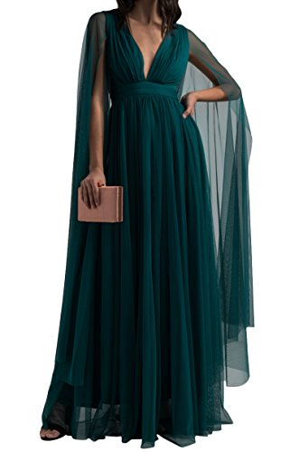 akira green dress - 2
