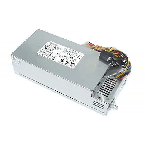 S-Union 220W Power Supply For Dell Inspiron 3647 660s Acer X1420 X3400 eMachines Gateway Series Delta DPS-220UB A Liteon H220AS-00 L220AS-00 L220NS-00 PS-5221-03DF R82HS 650WP FXV31 P3JW1 TTXYJ OR5RV by S-Union (Image #5)