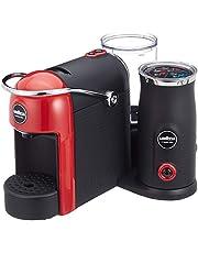 Lavazza A Modo Mio Jolie & mjölkkaffebryggare