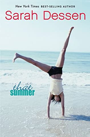 book cover of That Summer