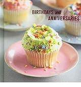 Hummingbird Bakery Birthday Book by Malouf, Tarek ( AUTHOR ) Jan-15-2010 Diary