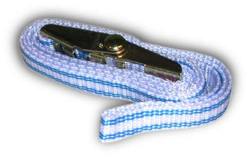 - Banding Straps For Plaster Molds And Other Banding Applications, 5' Long (Pkg/10)