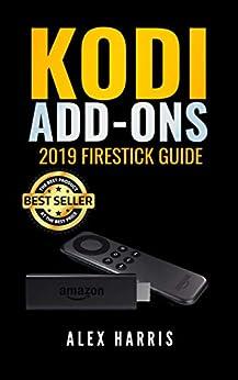 KODI Addons Firestick Streaming Ultimate ebook product image
