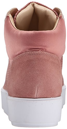 Ni Vest Verona Stof Mode Sneaker Lys Pink / Multi vMuIGk