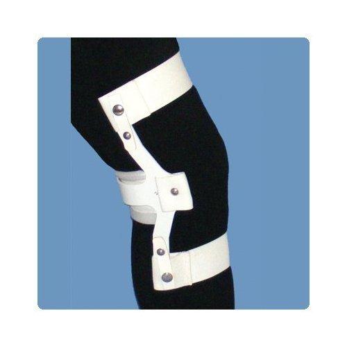 Swedish Style Knee Brace - Size: Medium, Knee Circumference: 13