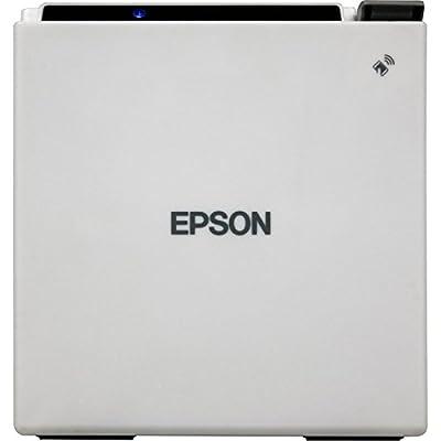 Epson C31CE95012 Series TM-M30 Thermal Receipt Printer, Autocutter, Bluetooth, Energy Star, Black
