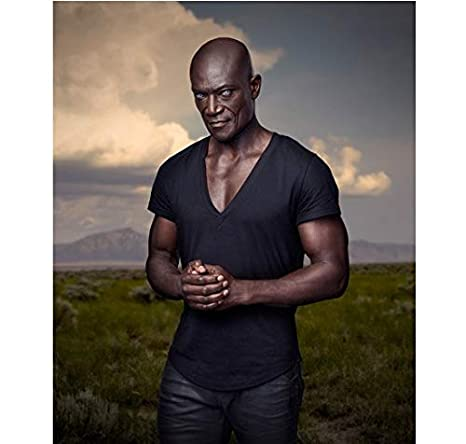 peter mensah movies