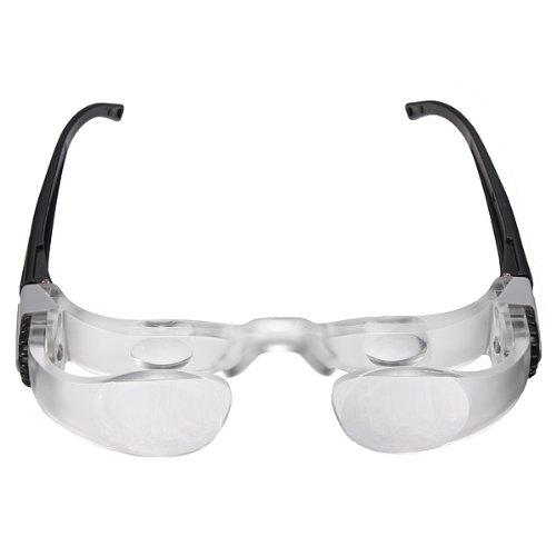 MaxTV Goggles By Eschenbach - HelpWithVision.com