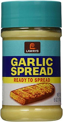 Lawry's Garlic Spread 6 oz.