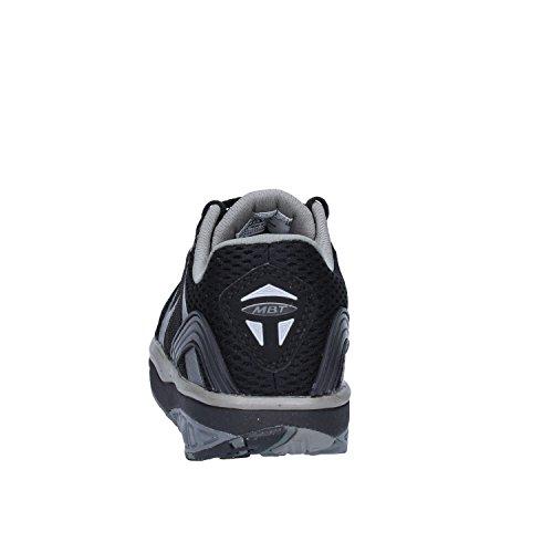 Mbt Nero Mbt Tessuto Donna Sneaker Sneaker rnPW8rq