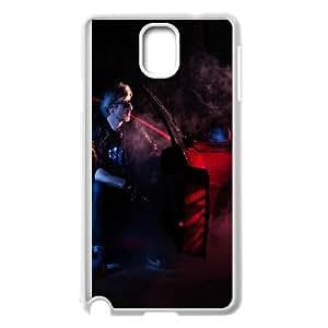 Kavinsky Samsung Galaxy Note 3 Cell Phone Case White 91INA91387721