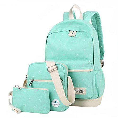 Schüler-Schulter-BeutelReise-Schule-Rucksack/Mode Schulterbeutel