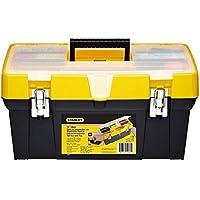 Caixa de Ferramentas 48cm com Organizador 19 19-061 Stanley