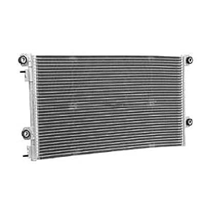 AirSource 6245A A/C Condenser: Automotive