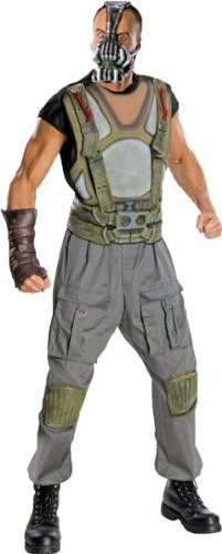 Deluxe Bane Adult Costume - (Deluxe Bane Adult Costumes)