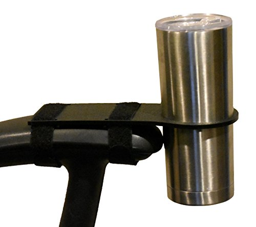 Arm Rest Cup Holder (The Arch) - Works with Many Tumblers (20/30 Ounce)