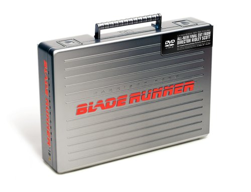 Blade Runner (Five-Disc Ultimate Collector's Edition) (Blade Runner Ultimate Cut compare prices)