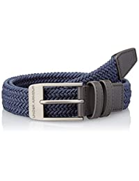 Under Armour Men's Braided Belt 2.0