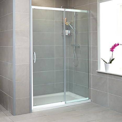 Isis AquaFloe 8 mm 1700 deslizante para mampara de ducha de ...