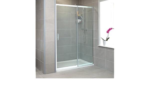 Isis AquaFloe 8 mm 1700 deslizante para mampara de ducha de: Amazon.es: Bricolaje y herramientas