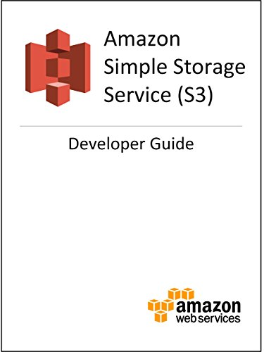 Best-selling Amazon Simple Storage Service: Developer Guide