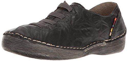Bernie Mev Women Wenco Fashion Sneaker Black