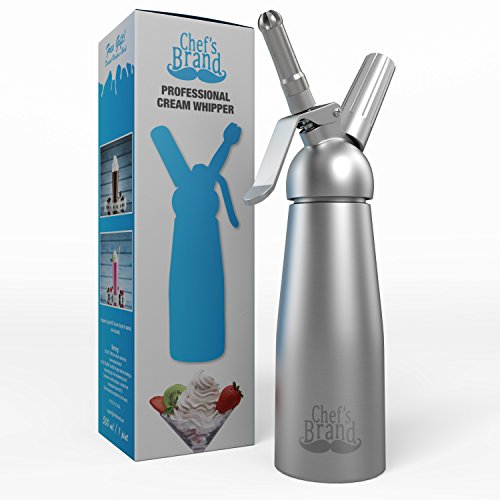 Dispensers Stainless Decorating Chefs Brand product image