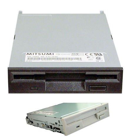 D359M3D Mitsumi D359M3D Floppy Drive D359M3D by MITSUMI (Image #1)