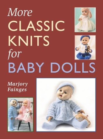 More Classic Knits for Baby Dolls ebook