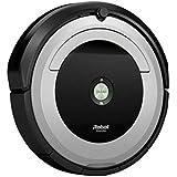 iRobot Roomba 690 Robot Vacuum Cleaner - Black