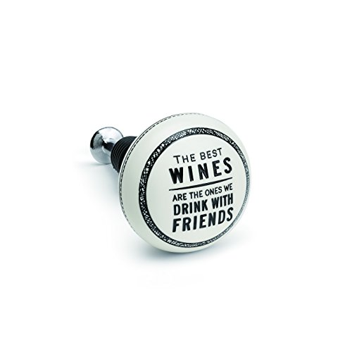 unique wine stoppers - 9