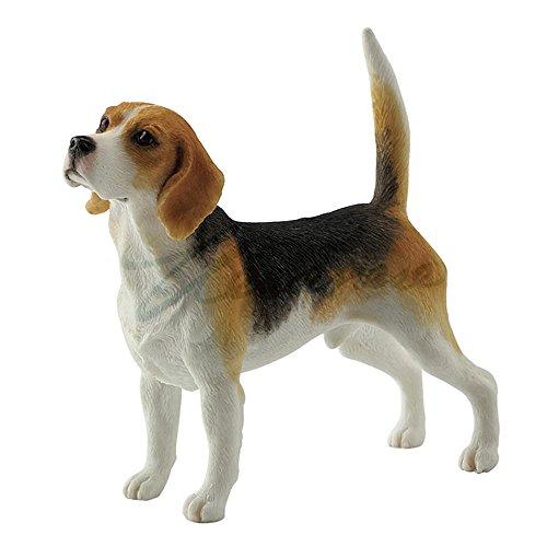 Veronese Design Beagle Dog Sculpture