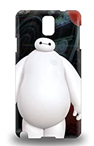 Protection 3D PC Case For Galaxy Note 3 3D PC Case Cover For Galaxy Disney Big Hero 6 ( Custom Picture iPhone 6, iPhone 6 PLUS, iPhone 5, iPhone 5S, iPhone 5C, iPhone 4, iPhone 4S,Galaxy S6,Galaxy S5,Galaxy S4,Galaxy S3,Note 3,iPad Mini-Mini 2,iPad Air )