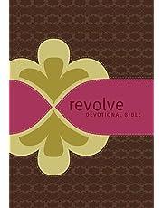 Ncv Revolve Devotional Bible