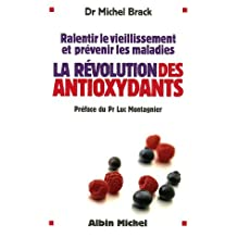 La Révolution des antioxydants: Ralentir le vieillissement et prévenir les maladies