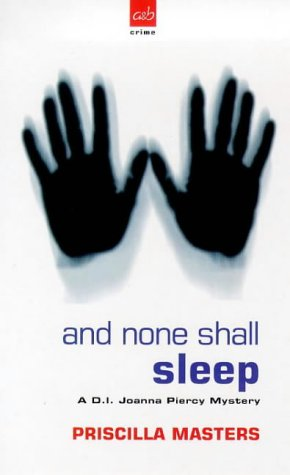 book cover of And None Shall Sleep