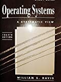 Study Guide for Operating Systems : A Systematic View, Davis, William, 0201567032