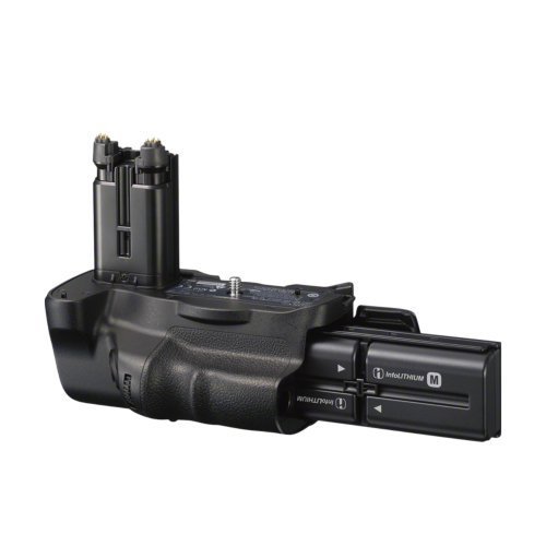 Sony VG-C77AM Vertical Grip for A77 by Sony